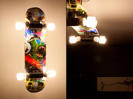 Skateboard Decorating Ideas Cool Guy Bedroom Ideas Interior Design For Men Furniture With Wall