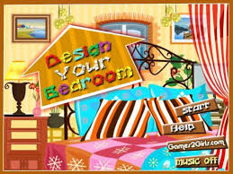 design your own bedroom game design your own bedroom online game