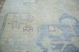 vintage oushak rug runner ee001577 westchester ny rugs