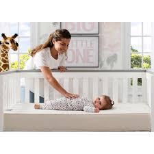 Costco Crib Mattress by Simmons Beautysleep From Beautyrest Crest Moon Crib U0026 Toddler Mattress