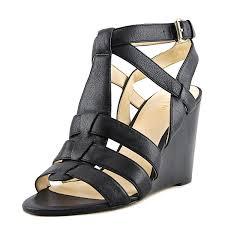 nine west silver sandals nine west farfalla wedge sandal women u0027s