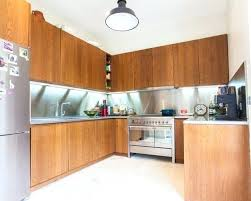 creance pour cuisine creance pour cuisine contemporain cuisine by 2design architecture