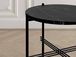 Marble Side Table Buy The Gubi Gamfratesi Ts Side Table Marble At Nest Co Uk