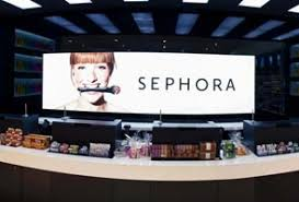 siege sephora the sephora effect how the cosmetics retailer transformed the