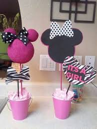 minnie mouse baby shower ideas minnie mouse centerpieces minnie mouse baby shower theme