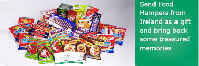 send food send treats to the living abroad