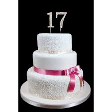 rhinestone number cake toppers 17th birthday wedding anniversary number cake topper with