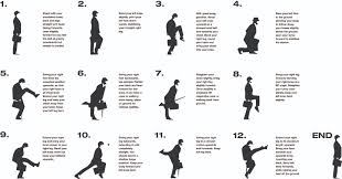 the ministry of silly walks wikiwand