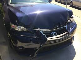 lexus san diego detailing before and after ap auto spa auto body san diego