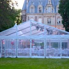 location chapiteau mariage location de chapiteau cristal transparent pour évènements cce