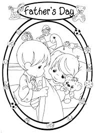 precious moments coloring pages father u0027s day coloringstar