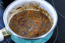 comment cuisiner une joue de boeuf joue de boeuf cuisson basse température