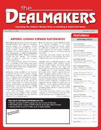 dealmakers magazine september 5 2014 by the dealmakers magazine