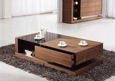 Modern Table For Living Room A Classic Idea Given A Contemporary Twist This Coffee Table Is