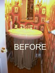 Rustic Bathrooms Designs by Rustic Bathroom Ideas Hgtv