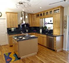 beautiful kitchen design ideas kitchen astonishing small square kitchen design with island