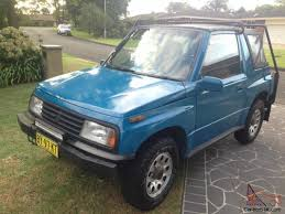 suzuki jeep 1990 1990 suzuki vitara jlx news reviews msrp ratings with amazing