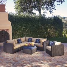 allison 5pc fire chat collection mission hills furniture patio 30
