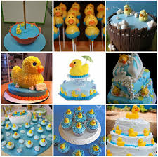 rubber ducky baby shower theme decorations home party theme ideas