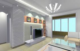 living room low ceiling lights wooden laminate table