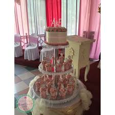 wedding cake balikpapan cakes cookies pudding dessertloverbpn instagram photos and