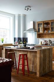 upcycled kitchen ideas elvis kresse upcycled reclaimed cupboards kitchen design