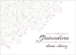 quinceanera invitations cheap quinceanera invitations invite shop