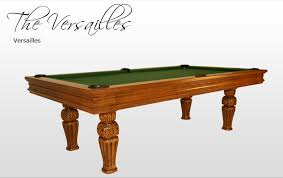 Dining Conversion Tables Robertson Billiards - Pool dining room table