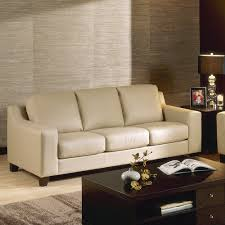 Colored Leather Sofas Furniture Leather Couch And Loveseat Genuine Leather Sofa