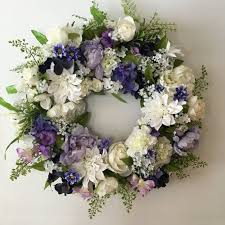 best 25 flower wreath funeral ideas on sympathy
