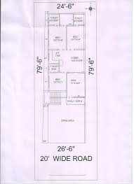 house plans indian style enjoyable design ideas 13 building plans for 20x60 plot house