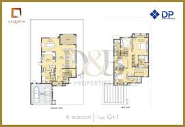 Mall Of The Emirates Floor Plan Villanova Amaranta By Dp D U0026b Properties