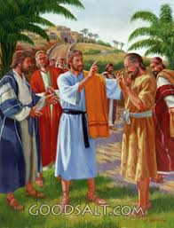 Jesus Healed The Blind Man Pictures Of Jesus Heals The Blind Man 59 Images