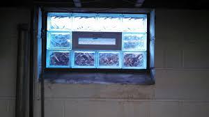 Replacement Windows St Paul Basement Glass Block Windows Quick Set Inc St Paul Mn