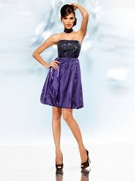 robe violette mariage robe de soirée violette courte le mariage de a à z