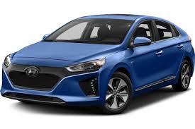 2017 hyundai ioniq electric recall alert news cars com