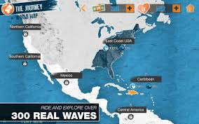Central America Map Game by The Journey Bodyboard Game Android Apps On Google Play