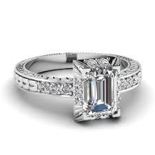 alluring vintage u0026 antique engagement rings fascinating diamonds