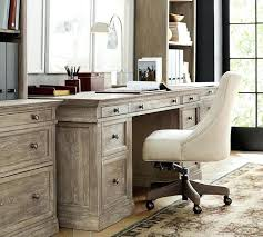 Pottery Barn Home Office Furniture Office Desk Pottery Barn Pottery