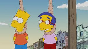 Simpsons Treehouse Of Horror 19 The Simpsons Treehouse Of Horror Ranked Part 5 Of 5 Superkent U0027s