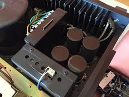 sansui g 8000 monster receiver service and repair liquid audio