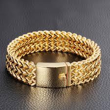 bracelet for trustylan 2018 new brand bracelet men jewelry jewellery gift mens