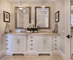 Bathroom Elegant White Cabinets Decorating Clear Ideas Awesome - Elegant white cabinet bathroom ideas house