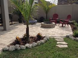Flagstone Patio Installation Cost by Brick Pavers Brandon Florida Driveway Pavers Great Price