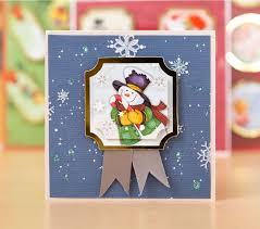 Arts And Crafts Christmas Cards - 263 best christmas cards images on pinterest papercraft