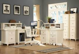 White Home Office Furniture Sets White Home Office Furniture Sets Home Design