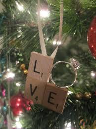 ornament wonderful engagement ring box ornament ornament