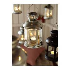 Just Bought These Lanterns At Ikea How Ironic Pretty Centerpiece