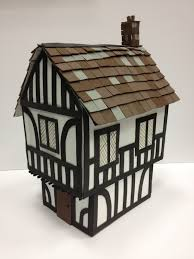 make projects at home house plans and ideas pinterest tudor tudor house project hobbycraft blog