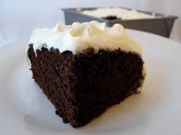 lazy womans u0027s cake